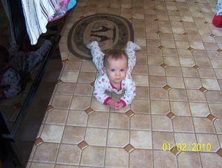 Christmas_2009_Kate_Crawling__2